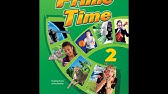 prime time 2 workbook решебник