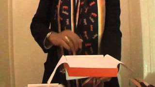 Hermes Unboxing and Longchamp accessories Thumbnail