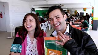 Entrega dos Sonhos Spazio Jardins da Orla em São Paulo/SP