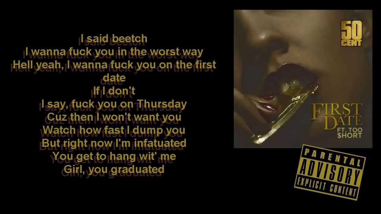 Download 50cent ft Too shoort - First Date Lyrics