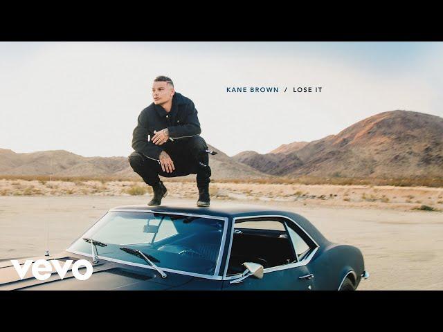 Kane Brown - Lose It (Audio)