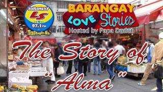 Barangay Love Stories (Alma) 9-8-13