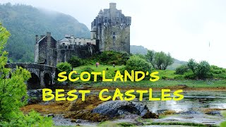 Best Castles In Scotland You Should Not Miss in 2020