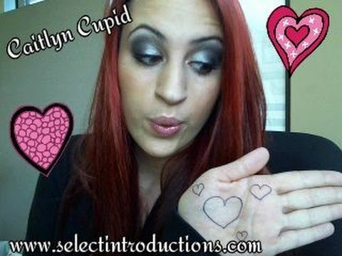 Caitlyn Cupid- Attracting a Women Out of Your League