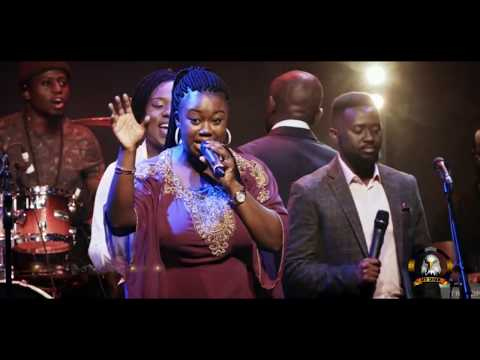Holy Is The Lord (Reggae rendition by Gloria Boansi)