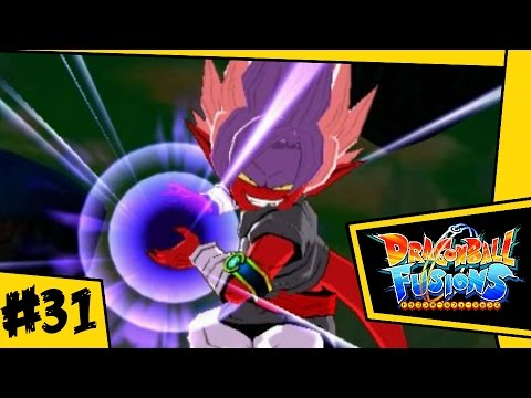 dragon ball fusions how to get janemba