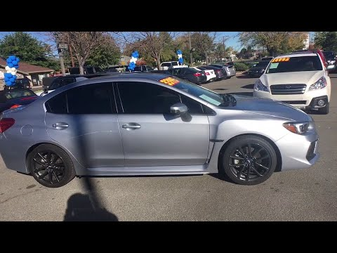 SUBARU WRX Northern Nevada Reno Lake Tahoe Carson City - Reno nevada car show 2018