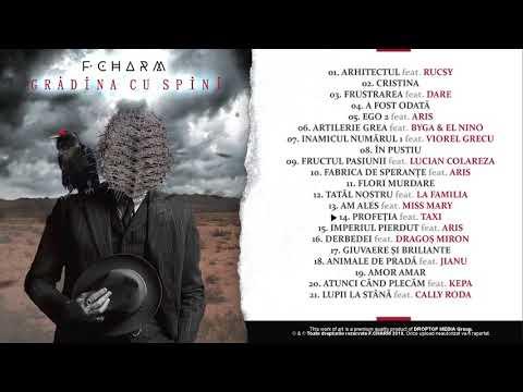 F.Charm - Profetia feat Taxi.