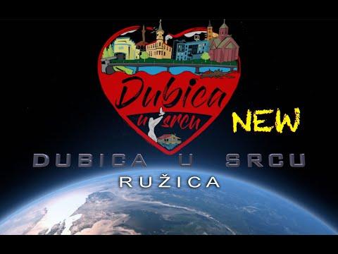 Dubica u srcu - Ružica (Angellina & Goran Bregović, Alen Ademović) Kozarska Dubica from YouTube · Duration:  7 minutes 7 seconds