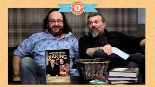 The Big Bakeation Q&a: Gods Amongst Men, Wearing Lederhosen...