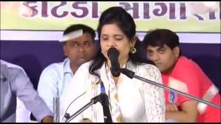 Maha Lok Dayro in Kotda Sangani part-3