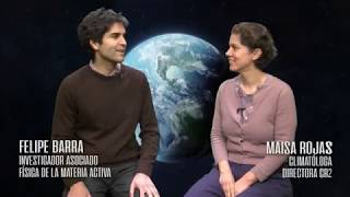 CAPÍTULO 1: Antropoceno: El impacto de los humanos en la Tierra