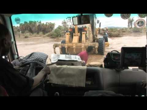 Documentary - EriAm Sisters tour to Sawa - Eritrea