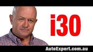 2017 Hyundai i30 Review a.k.a. Elantra GT Review Auto Expert John Cadogan Australia смотреть