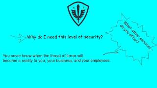 Online Security Guard Training in Ontario