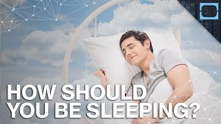 What Is The Best Way To Sleep?