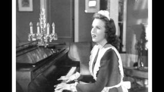 Say A Prayer for the Boys Over There - Deanna Durbin