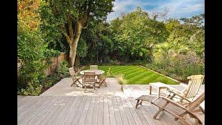Уютные и красивые веранды станут гармоничными элементами ландшафтного дизайна