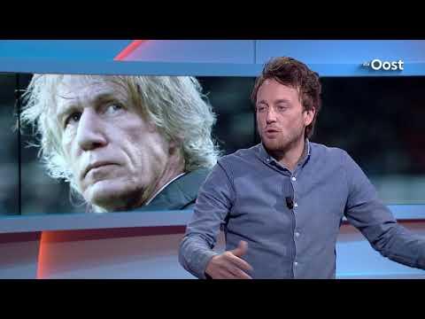"""Verbeek stoort zich aan beeldvorming: """"Ik vind het hypocriet"""""""