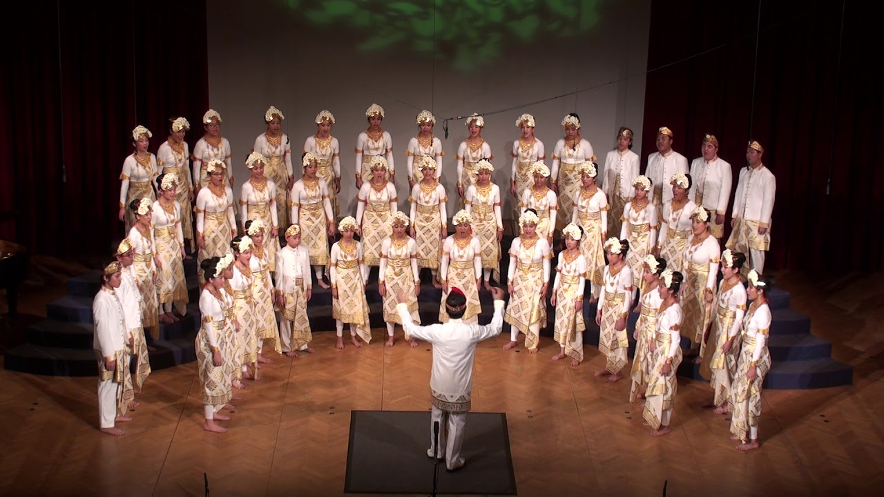 EGP Choral – European Grand Prix for choral singing