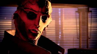 Лучшие игровые трейлеры: Mass Effect 2