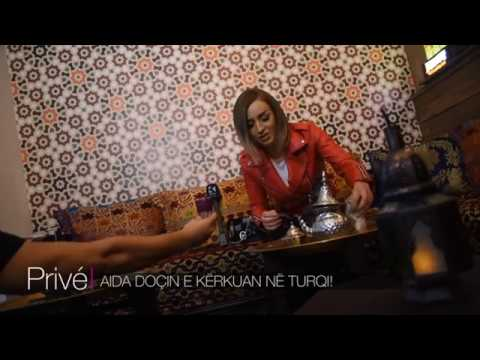Pse u takua Aida Doçi me aktorin e njohur turk?!