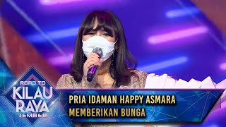Download lagu Pria Idaman Happy Asmara - Road To Kilau Raya Jember