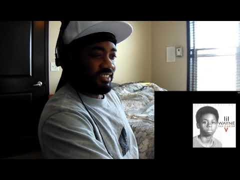 Lil Wayne - Scottie Pippen reaction