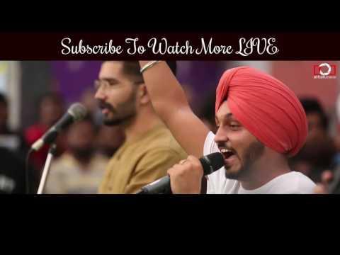 The landers | Resham Anmol | Gurjazz | Deep Virk & Simmi Kaur | Guri Khaira | Live  || ATTIZM