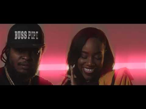 Monéa - Lucky One ft. Pressure Busspipe x...