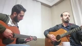 Devrim Aslan ve Umut Bahçacı - Zerda (Cover)