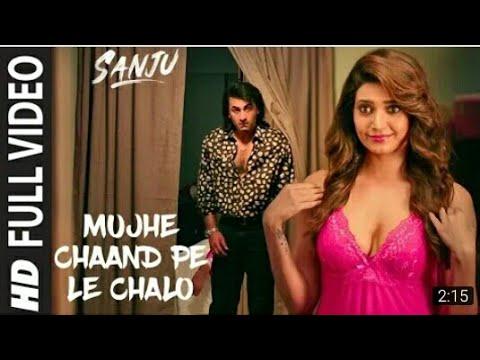 Download Ghapa ghap scene ,sanju