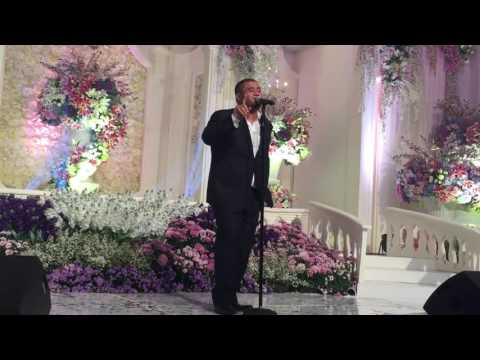 Marry Your Daughter cover by Mike Mohede and Roy Tjandra Orchestra