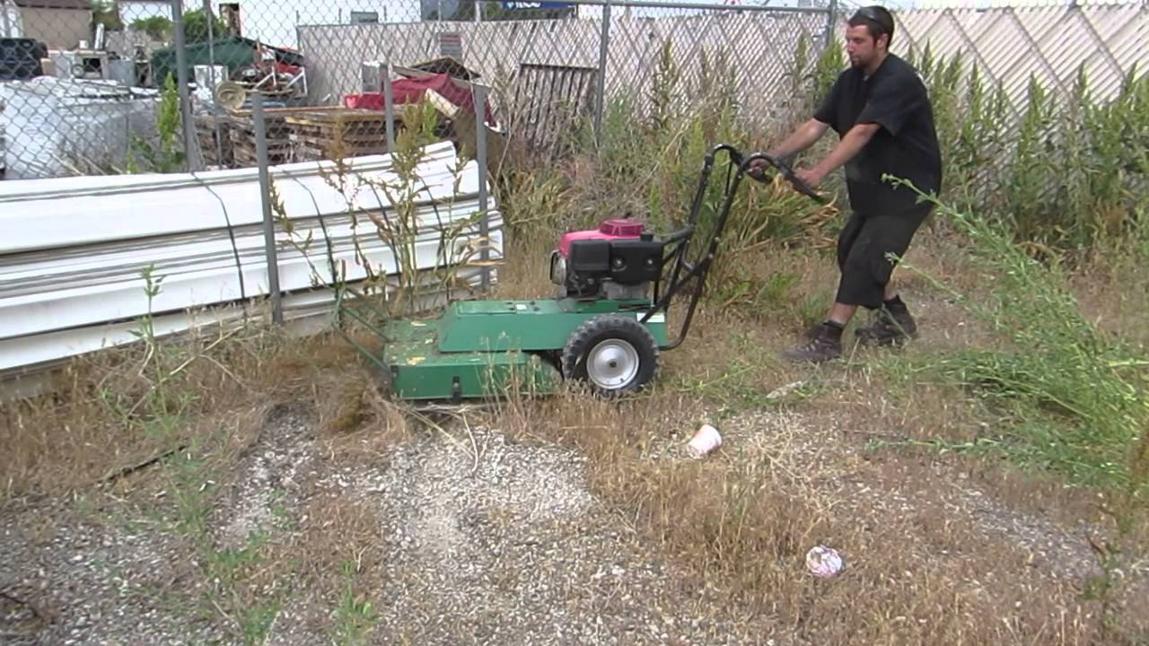 Bush Hog Cutter