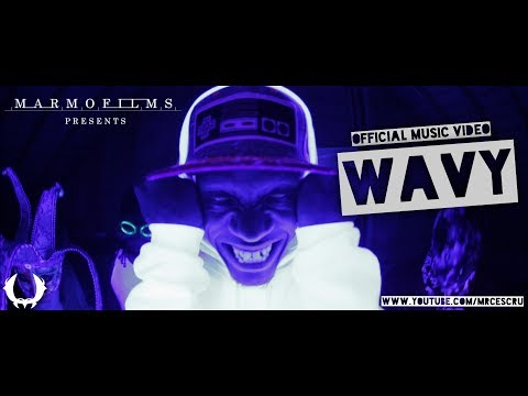 "GODEMIS of CES CRU - ""Wavy"" [Official Video]"