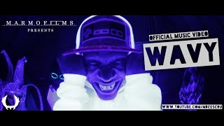 Watch Ces Cru Wavy video