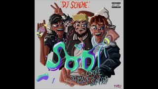 DJ Scheme, Cordae & Ski Mask The Slump God - Soda (Feat. Take A Daytrip) (Visualizer)