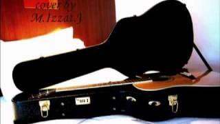 "Aizat - pergi cover ""instrumental"""