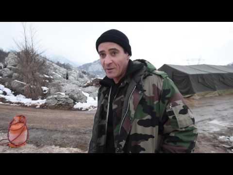 Slavni glumac o još slavnijem generalu  Goran Višnjić