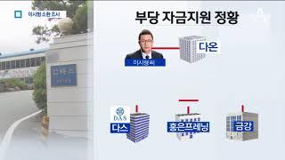 이시형 전격 소환 조사…MB도 '초읽기'