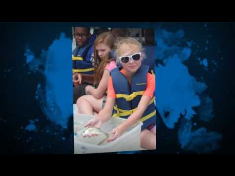 Watershed Exploration Camp 2017 360p