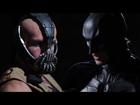 The Dark Knight & 60
