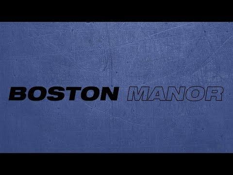Boston Manor Download Festival Interview 2018
