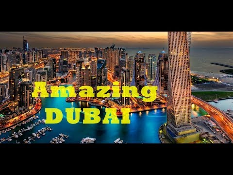DUBAI Travel Guide-Plan Trip to Dubai-Welcome to Dubai 2017
