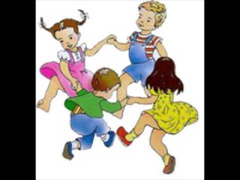 Rondas infantiles para ni os ronda infantil para ni os - Dibujos pared habitacion infantil ...