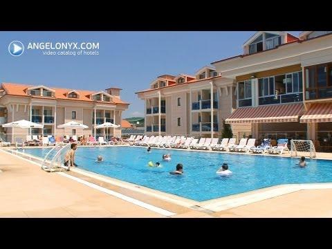 AES Club Hotel 4★ Hotel Fethiye Turkey