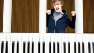"Bo Burnham ""Rant"" Intrumental"