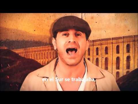 «Al Sud» de Povia, con subtítulos en español