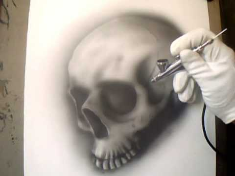 Airbrush for beginners
