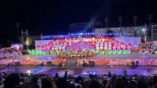 Sinulog 2019 Free Interpretation Grand Champion - Tribu Malipayon of Consolacion Cebu